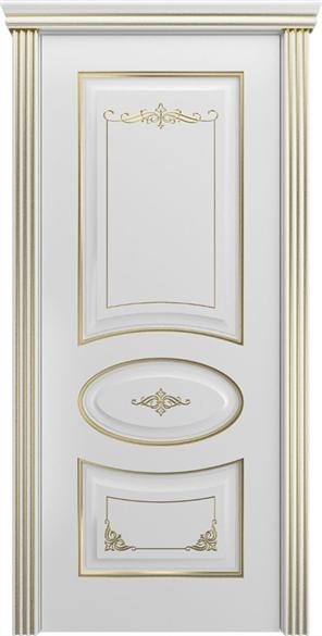 Межкомнатные двери 6 Офелия - фото 4577