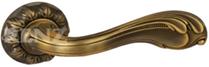 Ручка дверная V65WG - фото 4945