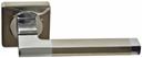 Ручка дверная V53D AL - фото 4959