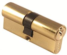 Механизм цилиндровый с английским ключом (Серия V) - фото 5047