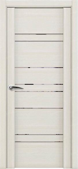 "Дверь межкомнатная со стеком""Альтернатива"" - фото 4620"