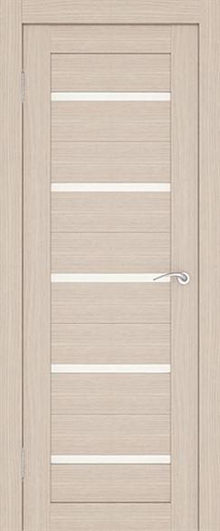"""Дверь межкомнатная со стеклом """"Модерн"""" - фото 4700"""