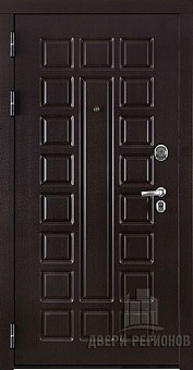 Дверь входная Сенатор 3К (Р) - фото 5356