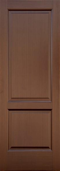 """Дверь межкомнатная глухая """"Классик"""" - фото 5630"""