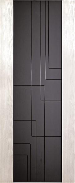 """Дверь межкомнатная остеклённая """"Лабиринт"""" - фото 5643"""