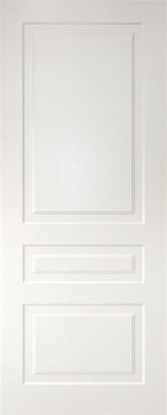"""Дверь межкомнатная глухая """"Вайт"""" - фото 5645"""