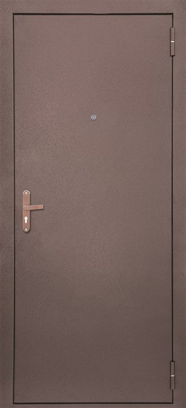 """Дверь входная """"Спец-Стройгост 5-1"""" - фото 5808"""