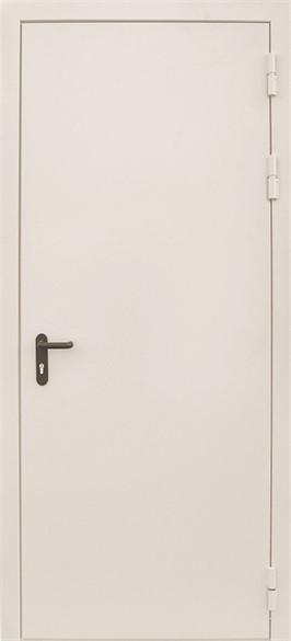 """Дверь входная противопожарная """"Е160"""" - фото 5866"""