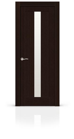 """Дверь межкомнатная со стеклом """"Маэстрио"""" - фото 5884"""