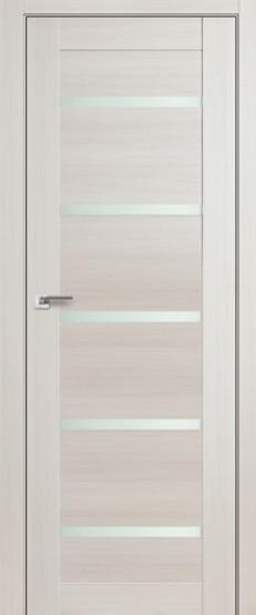 """Дверь межкомнатная со стеклом """"Клеопатра-2"""" - фото 5922"""