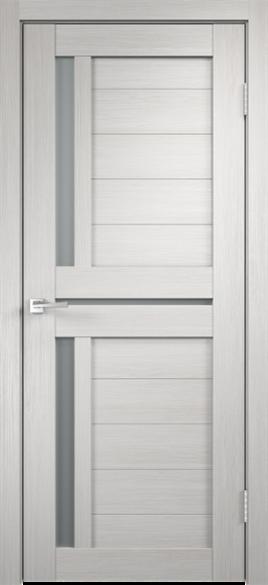 """Дверь межкомнатная остеклённая """"Duplex-3"""" - фото 5938"""