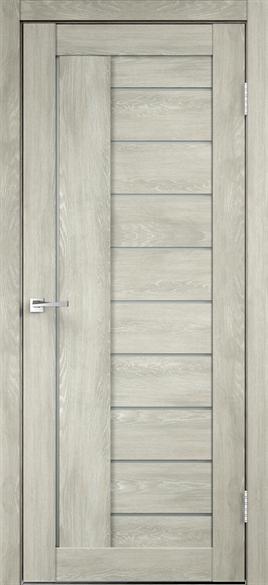 """Дверь межкомнатная остеклённая """"Linea-3"""" - фото 5951"""