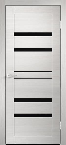 """Дверь межкомнатная остеклённая """"Linea-6"""" - фото 5954"""