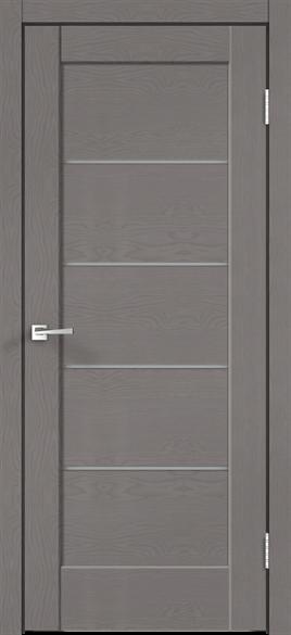 """Дверь межкомнатная остеклённая """"Premier-1"""" - фото 5957"""