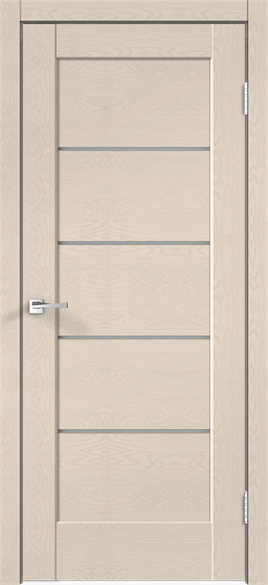 """Дверь межкомнатная остеклённая """"Premier-1"""" - фото 5959"""