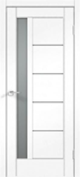 """Дверь межкомнатная остеклённая """"Premier-3"""" - фото 5962"""