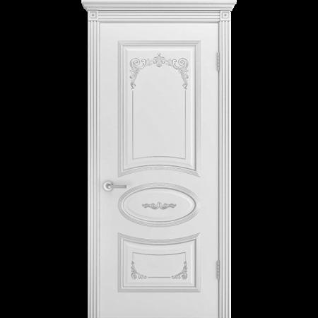 """Дверь межкомнатная глухая """"Ария грейс-2  В3"""" - фото 6261"""