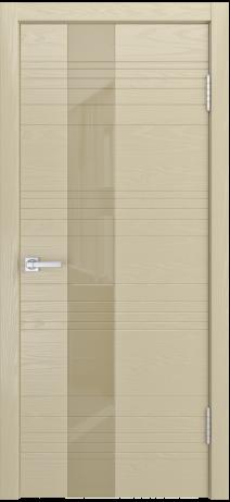 """Дверь межкомнатная остеклённая HL """"ID"""" - фото 6369"""
