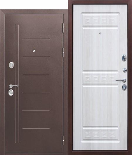 """Дверь входная """"Троя"""" 10 см - фото 6470"""