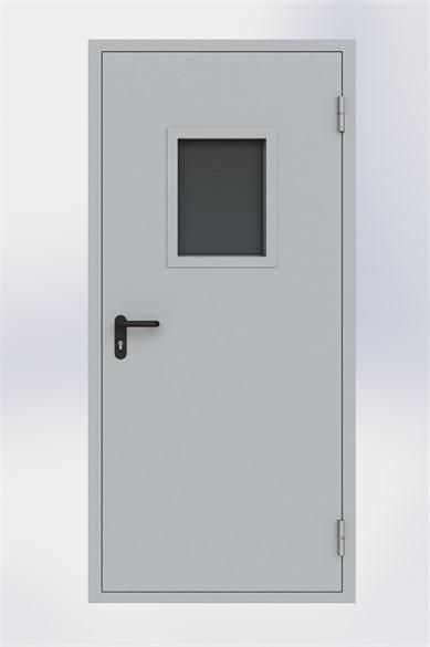 """Дверь входная """"F61"""" - фото 6557"""