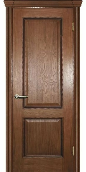 "Дверь межкомнатная глухая Т ""Ника-1"" - фото 6602"