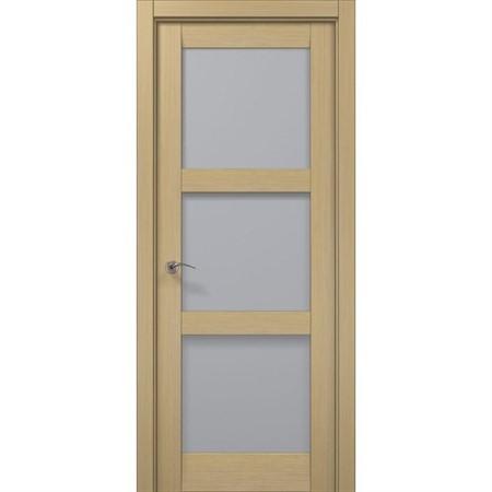 """Дверь межкомнатная остеклённая """"Консул"""" - фото 6607"""