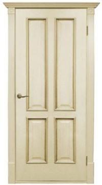 """Дверь межкомнатная глухая """"Неаполь"""" - фото 6609"""
