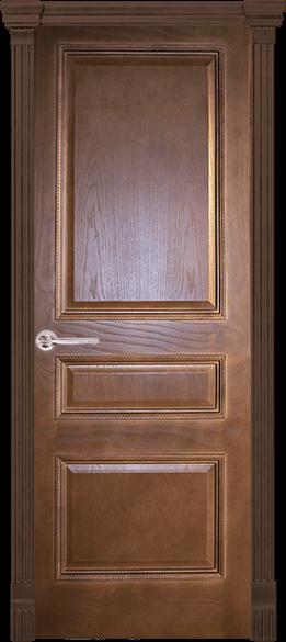 "Дверь межкомнатная глухая Т ""Ника-4"" - фото 6610"