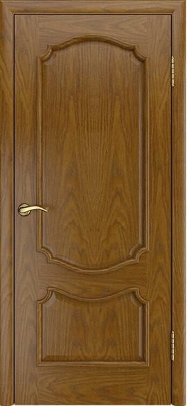 """Дверь межкомнатная глухая """"Виктория"""" - фото 7480"""