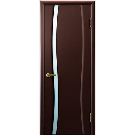 """Дверь межкомнатная со стеклом """"Модерн-8"""" - фото 7500"""