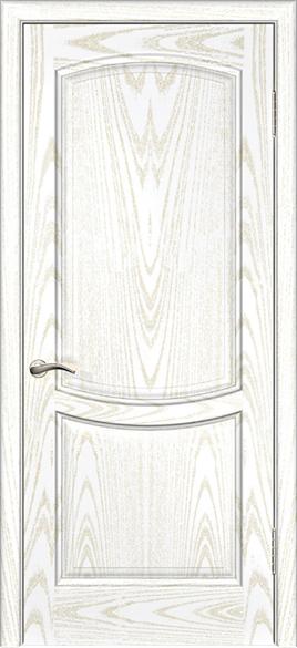 """Дверь межкомнатная глухая """"Аврора-3"""" - фото 7517"""