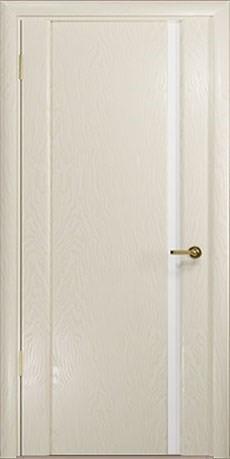"""Дверь межкомнатная со стеклом """"Модерн-7"""" - фото 7554"""