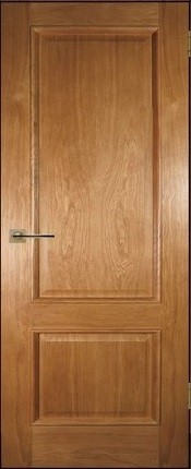 "Дверь межкомнатная глухая П ""Ника-1"" - фото 7566"