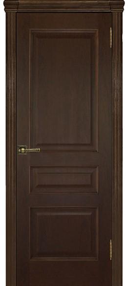 """Дверь межкомнатная глухая К """"Ника-4"""" - фото 7577"""