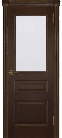 """Дверь межкомнатная остеклённая К """"Ника-4"""" - фото 7580"""
