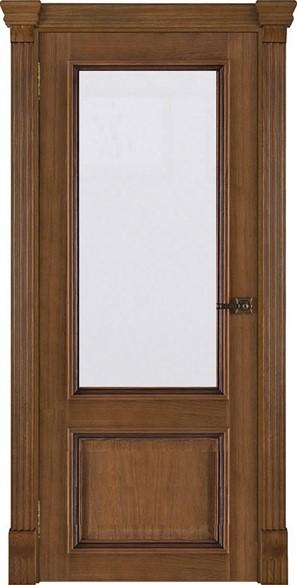 """Дверь межкомнатная остеклённая Ш """"Ника-1"""" - фото 7586"""