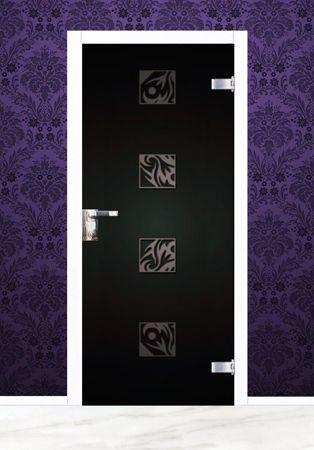 """Дверь межкомнатная """"Вегас"""" 25 - фото 8177"""