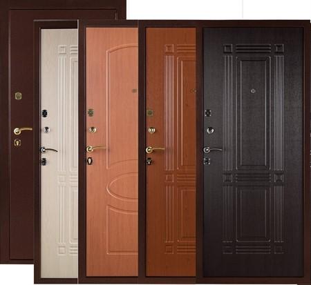 """Дверь входная """"Триумф"""" - фото 8318"""