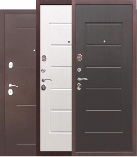 """Дверь входная """"Гарда"""" 7,5 см - фото 8327"""