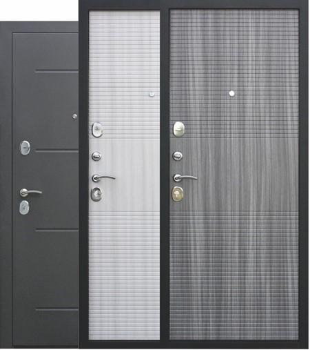 """Дверь входная """"Гарда Муар"""" 7,5 см - фото 8331"""