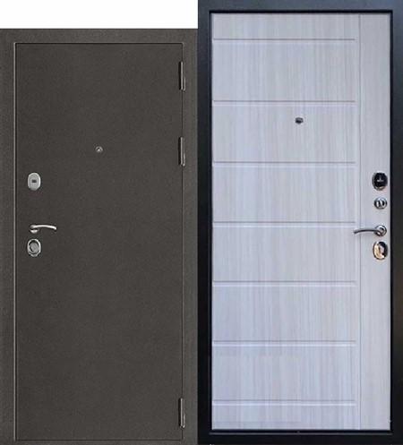 """Дверь входная  """"Галеон 2"""" - фото 8334"""