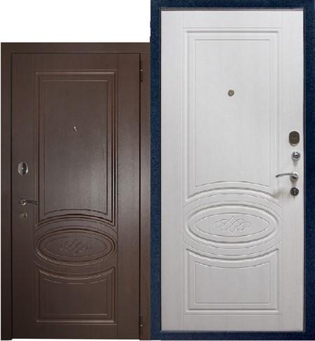 """Дверь входная """"Супер Триумф"""" - фото 8374"""