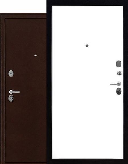 """Дверь входная взломостойкая """"Феникс 3K"""" - фото 8379"""