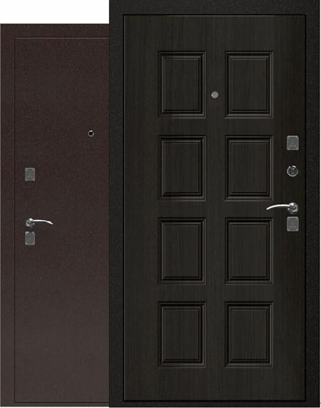 """Дверь входная """"TEPLER 101"""" - фото 8381"""