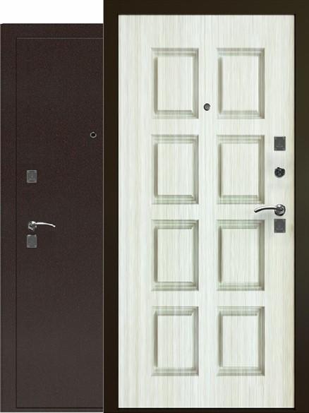 """Дверь входная """"TEPLER 102"""" - фото 8382"""
