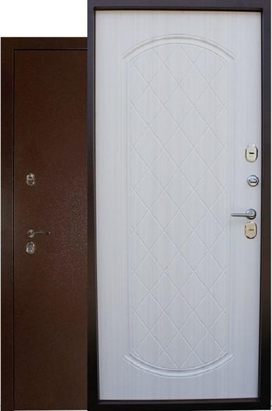 """Дверь входная с терморазрывом """"Термо Лайт"""" - фото 8390"""