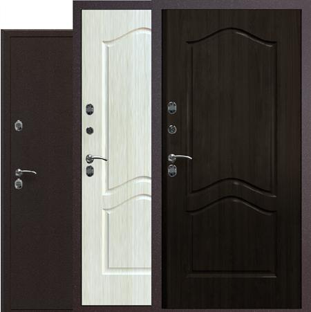 """Дверь входная """"TEPLER PRO 200"""" - фото 8415"""
