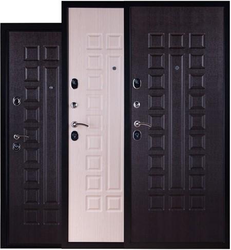 """Дверь входная """"Премиум-3К"""" - фото 8419"""