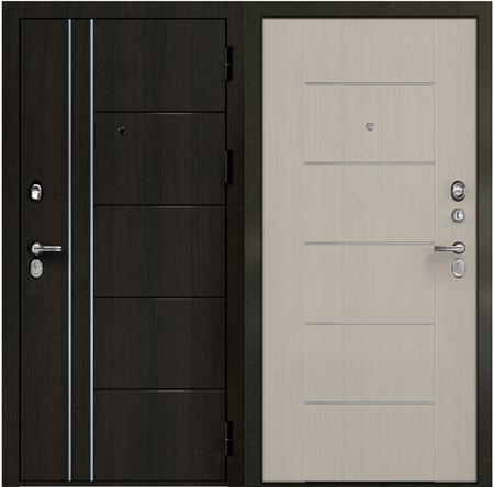 """Дверь входная """"FLAT STOUT 19"""" - фото 8435"""