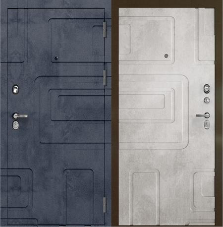 """Дверь входная """"FLAT STOUT 15"""" - фото 8436"""